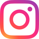 Instagram icon icons.com 66804
